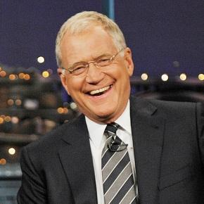 David Letterman to Retire From CBS in 2015 | Variety - variety.com