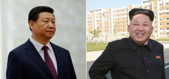 Kim Jong-un, un cauchemar pour Xi Jinping | L'Opinion - lopinion.fr