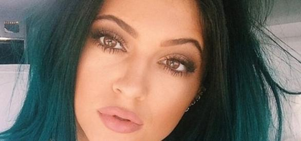 Kylie appears to be upping her game.   Playbuzz - playbuzz.com