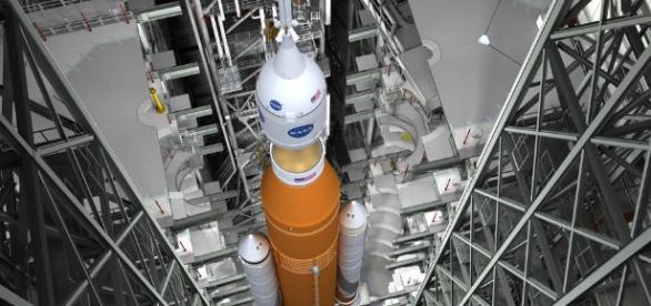 NASA, UAE Sign Significant Space, Aeronautics Cooperation ... - nasa.gov
