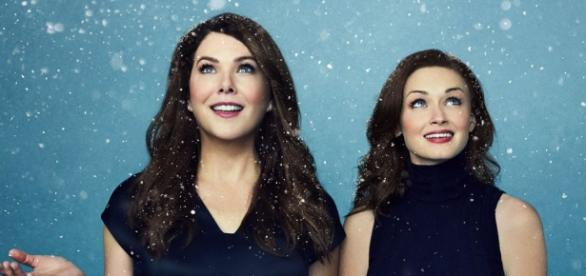 Pósters estacionales de Gilmore Girls: A Year in the Life - com.mx