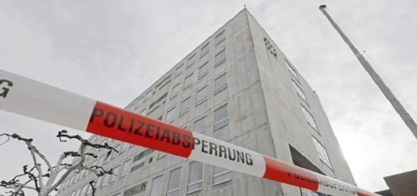Românca a fost găsită moartă în apartament