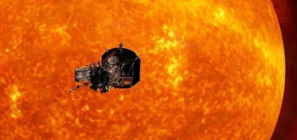 Solar Probe Plus mission: NASA may send robotic spacecraft to Sun ... - canadajournal.net