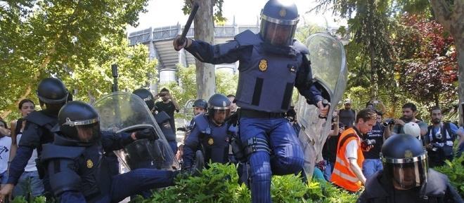 En France, les violences urbaines ont pris une nouvelle tournure