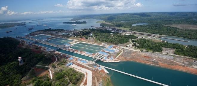 The Panama Canal: the wonder of the modern world