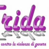 Associazione Frida contro la violenza di genere.