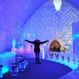 This Swedish Ice Hotel Is Open 365 Days A Year - thebrofessional.net