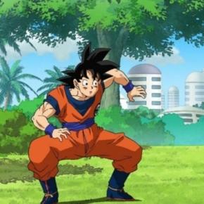Dragon Ball Super next episode - Goku vs Toppo (Image credits TOEI animation)
