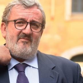 Il candidato alle primarie Pd Michele Emiliano (Foto: nuovosud.it)