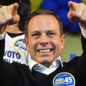 João poderá ser candidato a presidente do Brasil pelo PSDB