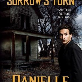 Sorrow's Turn by Danielle DeVor