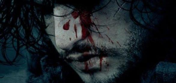Kit Harington es Jon Nieve en 'Juego de Tronos'