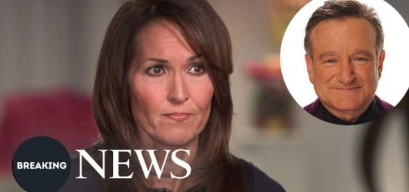 Robin Williams' Widow Reveals The True Cause Of His Suicide ... - droolindog.net