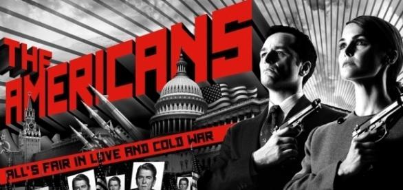 The Americans | TOOMBLOG - toomblog.com