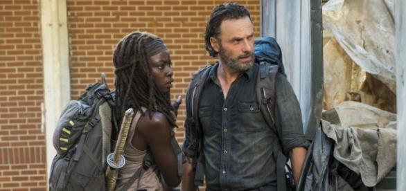 The Walking Dead season 7, episode 12 review: a trip to the 'fun ... - digitalspy.com