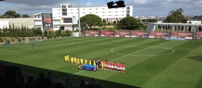 CSKA Moscovo, 0 - SL Benfica, 2: Triunfo que dá a passagem para as meias-finais