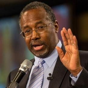 Ben Carson's Campaign Speeches Are Pretty Odd | National Review - nationalreview.com