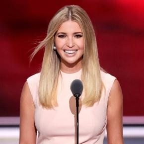 Ivanka Trump News, Pictures, and Videos | E! News - eonline.com