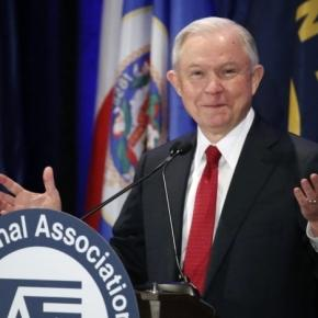 Jeff Sessions recuses himself from investigations into Trump's ... - vice.com ( BN Support)