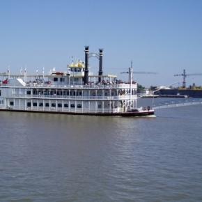 La folle aventure du USS Willow
