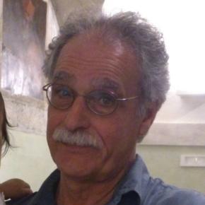 Mostra di Lucio Morando al MOMM di Comiso, la mostra è organizzata da Amedeo Fusco in collaborazione con Antonio Bonifacio