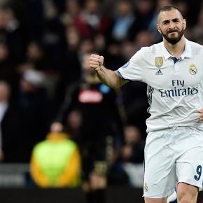 Naples - Real Madrid, match retour des huitièmes de finales de la ligue des champions