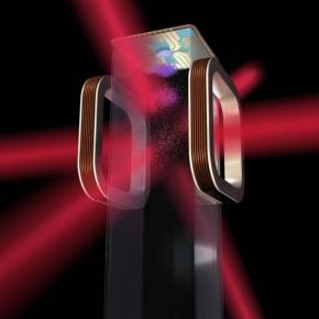 NASA to Create Universe's Coldest Place Under its CAL Project - tecake.in