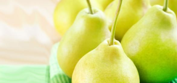 30 Amazing Benefits Of Pears (Nashpati) For Skin, Hair, And Health - stylecraze.com