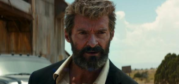 A still from 'Logan' (Imge credits: Fox studios)
