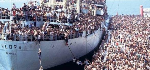 DEUTSCHLAND AUS ANDEREN EU-LÄNDERN – Warum anerkannte Flüchtlinge ... - staseve.eu