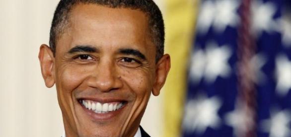 Former President Barack Obama (via theodysseyonline.com)