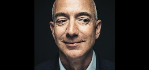 Is Jeff Bezos' Blue Origin the Future of Space Exploration ... - smithsonianmag.com