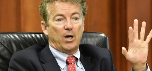 Rand Paul Embarks On Quest For 'Secret' GOP Obamacare Repeal Bill - talkingpointsmemo.com