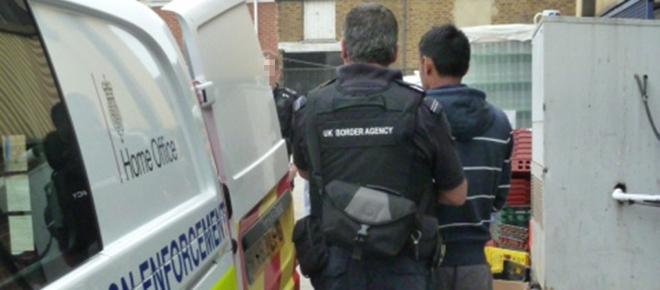 Cetățenii europeni fără loc de muncă pot fi deportați din Marea Britanie