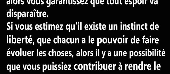 Une influence marxiste dans les manuels scolaires en France ?
