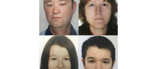 Famille Troadec : à la recherche des restes des corps