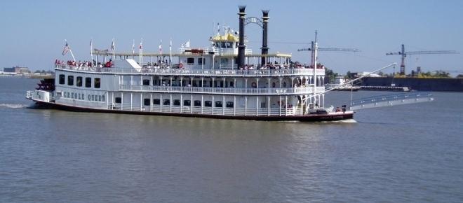 #Bateau-L'épopée du USS Willow, steam boat du Missipi.