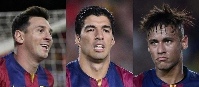 Barcelona, 6 - PSG, 1: Resumo do jogo da Liga dos Campeões