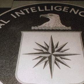 : CIA - Image is free to use by Wikipedia