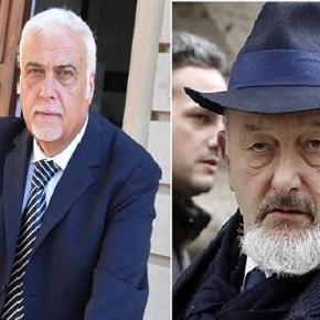 Daniele Lorenzini e Tiziano Renzi. A Rignano sull'Arno elezioni senza il simbolo PD?