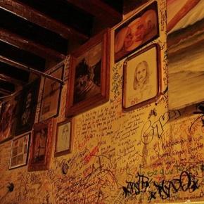 El bar Dalí, ubicado en el centro de Toluca, fue asaltado hace una semana aproximadamente.