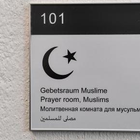 Gebetsverbot an Wuppertaler Schule: Schulfrieden schlägt ... - rp-online.de