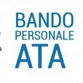I modelli di domanda per i bandi personale ATA