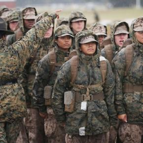Marine Corps Rocked by Nude Photo Scandal | News 24 hours - bplaced.com BN support
