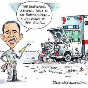 Obama's Legacy: the healthcare mess wer're still dealing with. doomsteaddiner.net