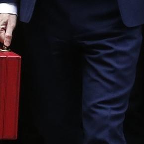 Spring Budget 2017: Simply does it, says KPMG | PoliticsHome.com - politicshome.com