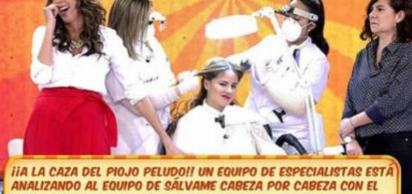 ¡Lamentable! Paz Padilla humilla a Mónica Hoyos