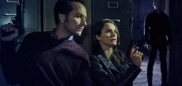"The Best Show on TV Returns in ""The Americans""   Demanders   Roger ... - rogerebert.com"