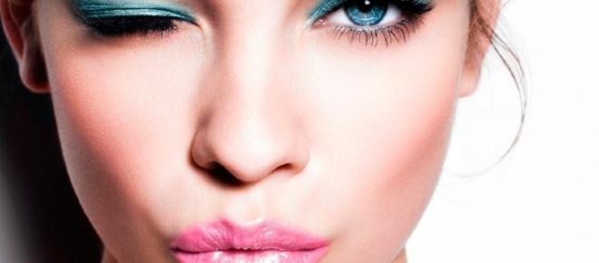 El maquillaje: rito religioso y social