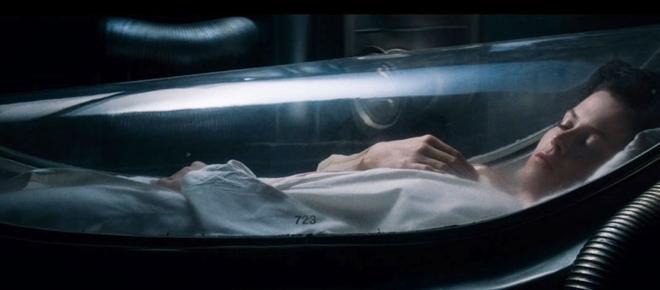 L'hibernation: de la fiction à la réalité...